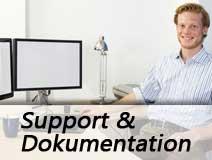 CADShop erbjuder dokumentation kring AutoCAD på hemsidan