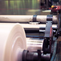 Bild illustrerar tillverkande industri
