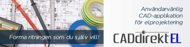 Illustration CADdirekt EL