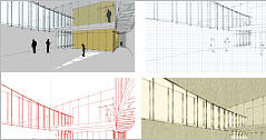 Illustration: SketchUp Pro